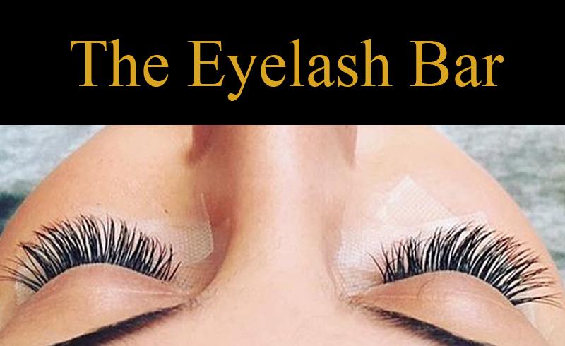 the eyelash bar lash extend and misencil lashes specialist
